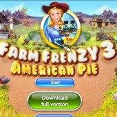 farm frenzy American Pie