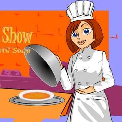 A recept szerint csinálj mindent majd tálald fel az ínycsiklandó levest! d1a4c3e6bf