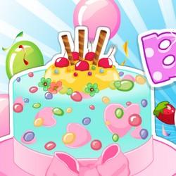 szülinapi sütemény Szülinapi sütemény sütés szülinapi sütemény
