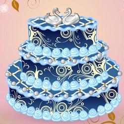 szülinapi torták díszítése Csodálatos esküvői torta díszítés szülinapi torták díszítése